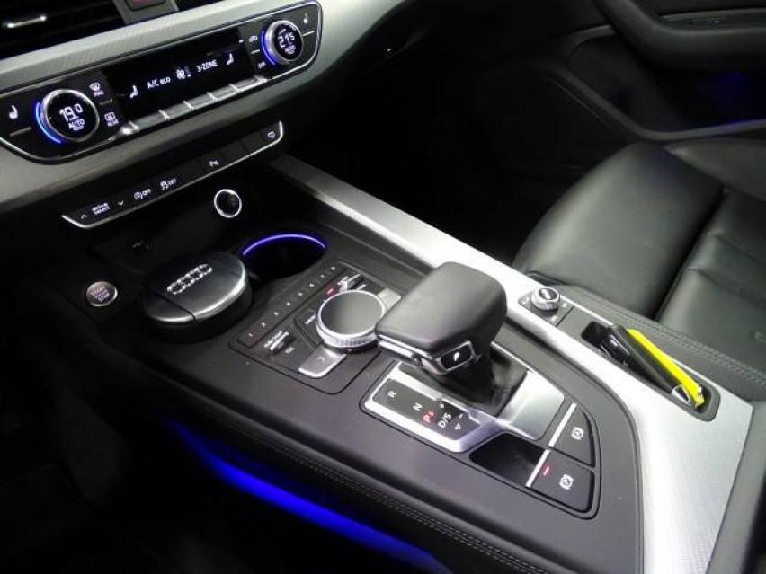 AUDI A4 AVANT A4 Avant 2.0 TDI 190 S tronic 7 Quattro Design Luxe 20/05/2019                                                      en vente à Sallanches - Image n°8