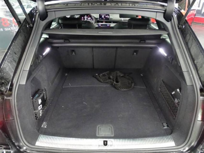 AUDI A4 AVANT A4 Avant 2.0 TDI 190 S tronic 7 Quattro Design Luxe 20/05/2019                                                      en vente à Sallanches - Image n°19