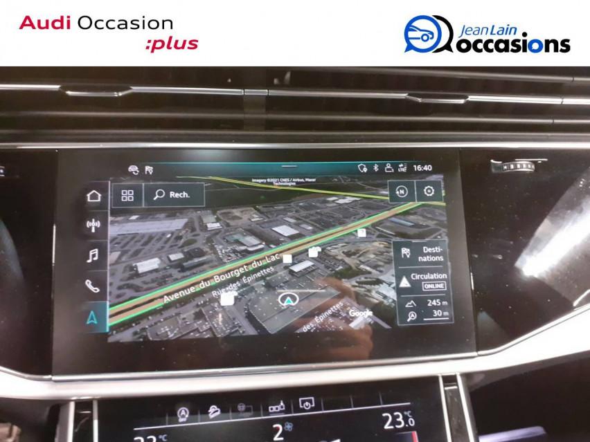 AUDI Q8 Q8 50 TDI 286 Tiptronic 8 Quattro S line 27/11/2019                                                      en vente à La Motte-Servolex - Image n°15