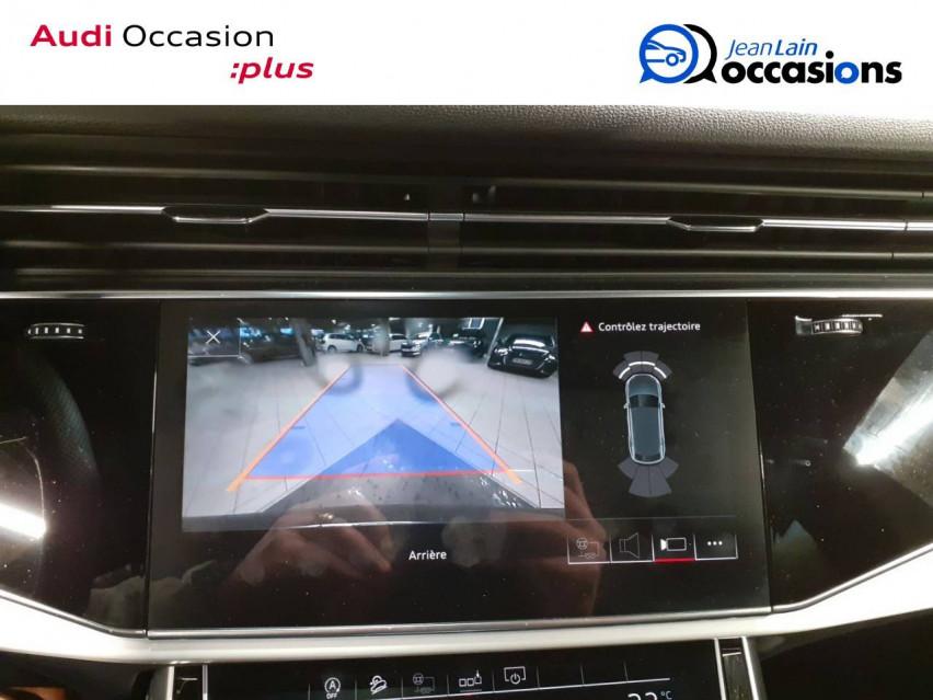 AUDI Q8 Q8 50 TDI 286 Tiptronic 8 Quattro S line 27/11/2019                                                      en vente à La Motte-Servolex - Image n°16