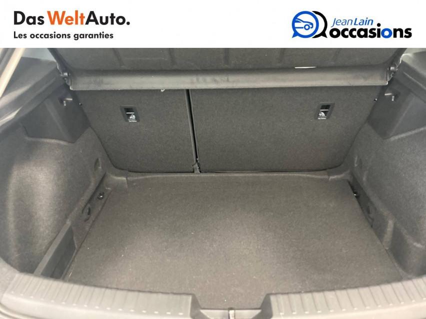 SEAT LEON Leon 1.0 eTSI 110 DSG7 Urban 24/12/2020                                                      en vente à Seyssinet-Pariset - Image n°10