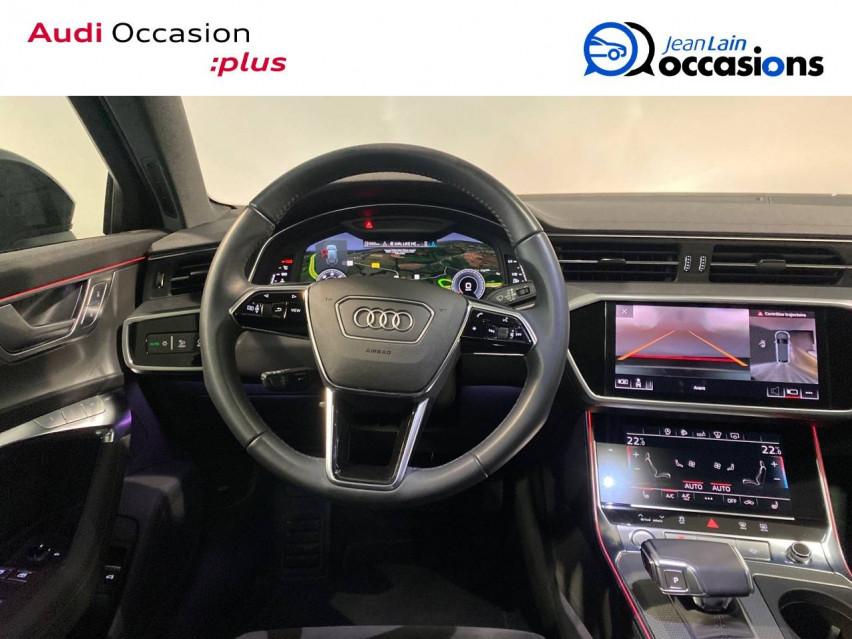 AUDI A6 ALLROAD A6 Allroad 50 TDI 286 ch Quattro Tiptronic 8 Avus Extended 11/12/2019                                                      en vente à La Motte-Servolex - Image n°11