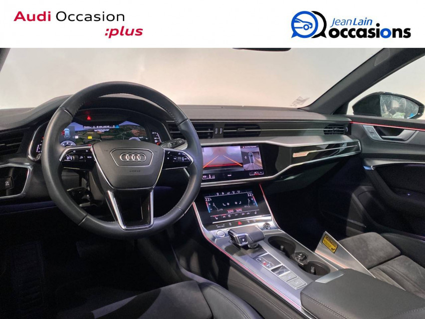 AUDI A6 ALLROAD A6 Allroad 50 TDI 286 ch Quattro Tiptronic 8 Avus Extended 11/12/2019                                                      en vente à La Motte-Servolex - Image n°18