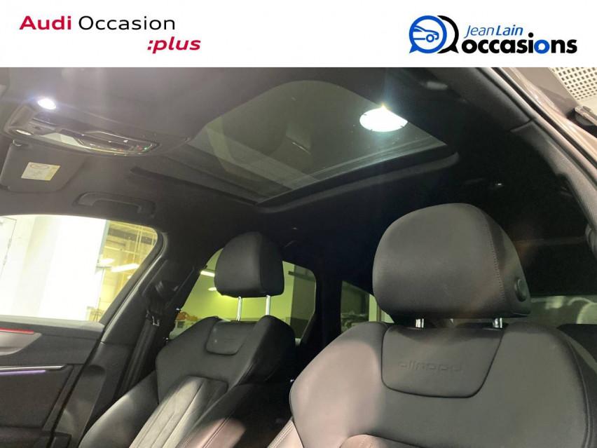 AUDI A6 ALLROAD A6 Allroad 50 TDI 286 ch Quattro Tiptronic 8 Avus Extended 11/12/2019                                                      en vente à La Motte-Servolex - Image n°20