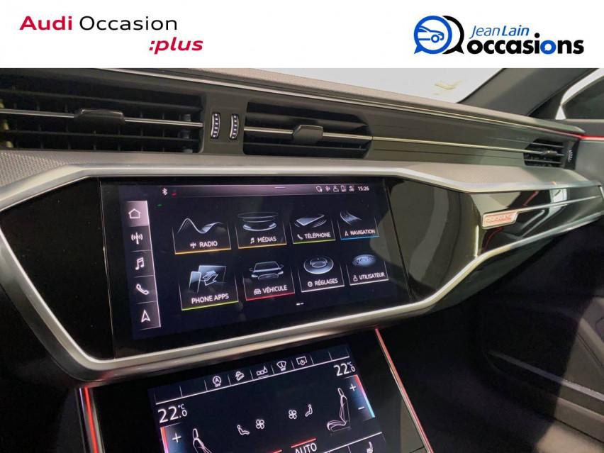 AUDI A6 ALLROAD A6 Allroad 50 TDI 286 ch Quattro Tiptronic 8 Avus Extended 11/12/2019                                                      en vente à La Motte-Servolex - Image n°15