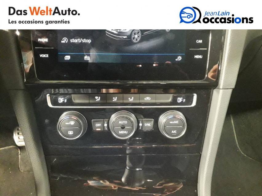 VOLKSWAGEN GOLF Golf 1.6 TDI 115 FAP BVM5 IQ.DRIVE 25/06/2020                                                      en vente à La Motte-Servolex - Image n°14