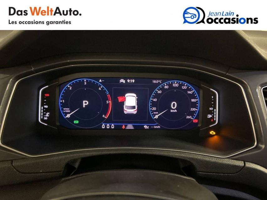 VOLKSWAGEN T-ROC T-Roc 2.0 TDI 150 Start/Stop DSG7 Carat 07/01/2021                                                      en vente à Cessy - Image n°15