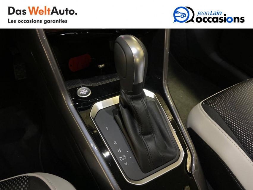 VOLKSWAGEN T-ROC T-Roc 2.0 TDI 150 Start/Stop DSG7 Carat 07/01/2021                                                      en vente à Cessy - Image n°13