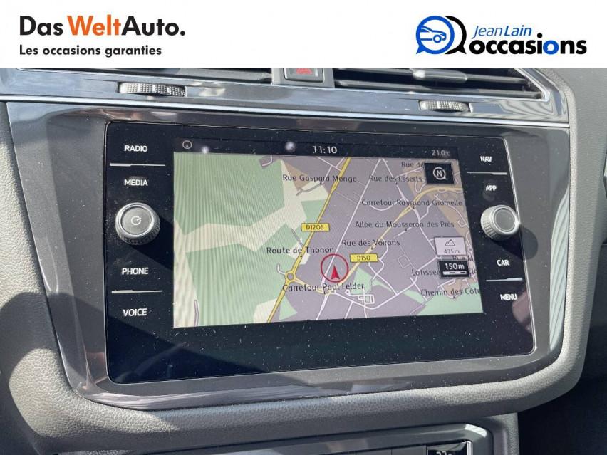 VOLKSWAGEN TIGUAN ALLSPACE Tiguan Allspace 2.0 TDI 150 DSG7 IQ.Drive 30/09/2020                                                      en vente à Ville-la-Grand - Image n°15