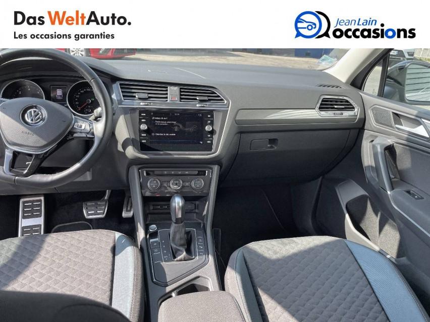 VOLKSWAGEN TIGUAN ALLSPACE Tiguan Allspace 2.0 TDI 150 DSG7 IQ.Drive 30/09/2020                                                      en vente à Ville-la-Grand - Image n°18