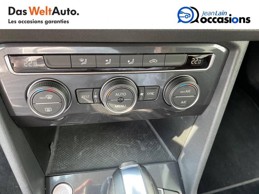 VOLKSWAGEN TIGUAN ALLSPACE Tiguan Allspace 2.0 TDI 150 DSG7 IQ.Drive 30/09/2020                                                      en vente à Ville-la-Grand - Image n°14