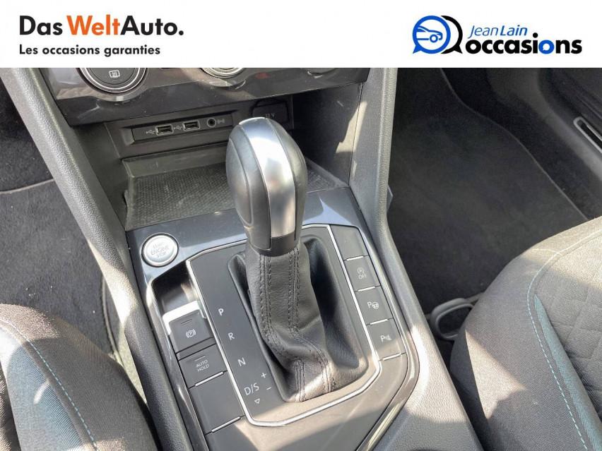VOLKSWAGEN TIGUAN ALLSPACE Tiguan Allspace 2.0 TDI 150 DSG7 IQ.Drive 30/09/2020                                                      en vente à Ville-la-Grand - Image n°13