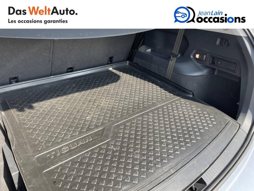 VOLKSWAGEN TIGUAN ALLSPACE Tiguan Allspace 2.0 TDI 150 DSG7 IQ.Drive 30/09/2020                                                      en vente à Ville-la-Grand - Image n°10