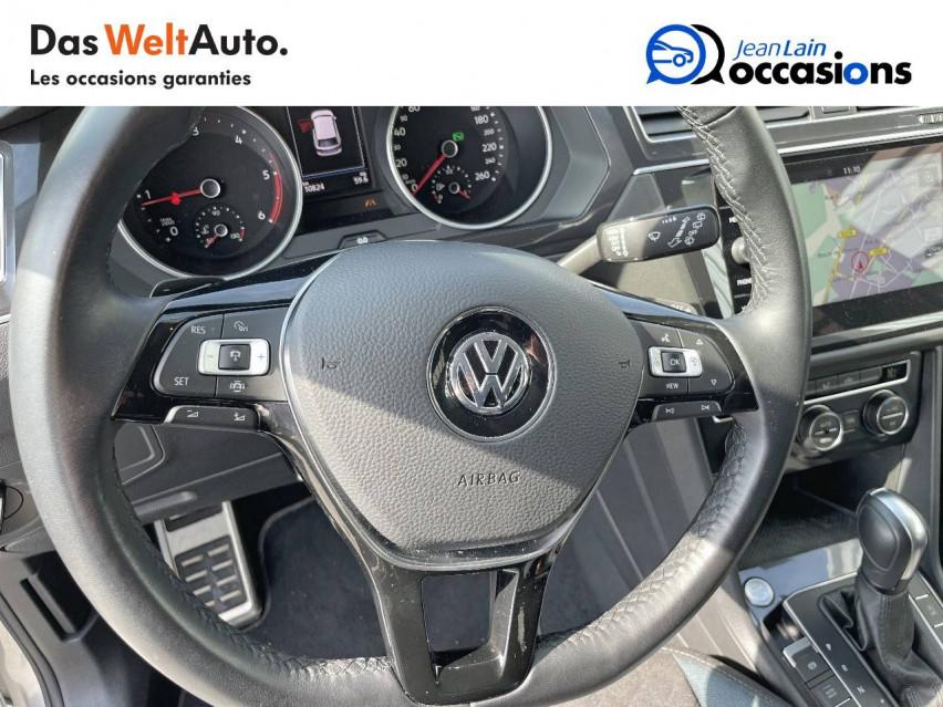 VOLKSWAGEN TIGUAN ALLSPACE Tiguan Allspace 2.0 TDI 150 DSG7 IQ.Drive 30/09/2020                                                      en vente à Ville-la-Grand - Image n°12