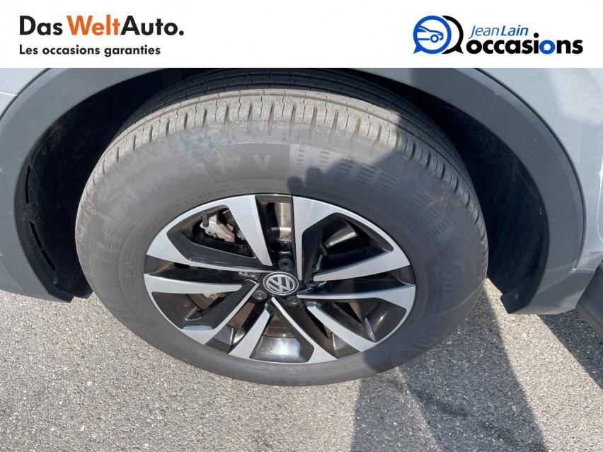 VOLKSWAGEN TIGUAN ALLSPACE Tiguan Allspace 2.0 TDI 150 DSG7 IQ.Drive 30/09/2020                                                      en vente à Ville-la-Grand - Image n°9