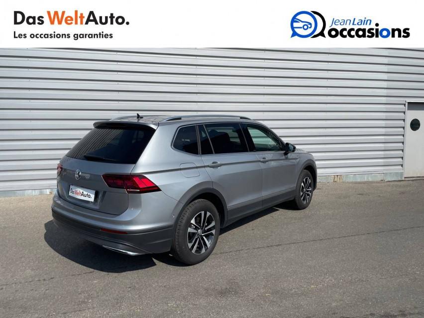 VOLKSWAGEN TIGUAN ALLSPACE Tiguan Allspace 2.0 TDI 150 DSG7 IQ.Drive 30/09/2020                                                      en vente à Ville-la-Grand - Image n°5