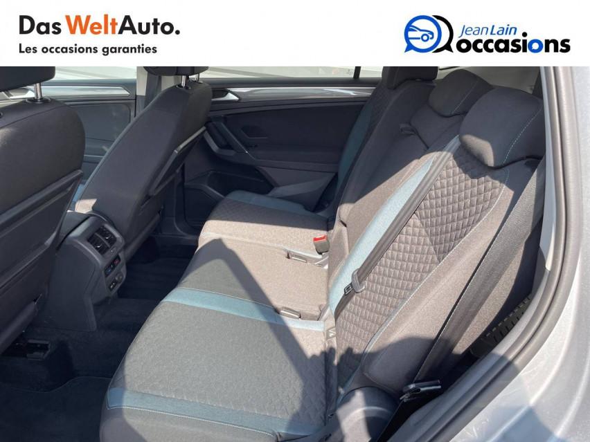 VOLKSWAGEN TIGUAN ALLSPACE Tiguan Allspace 2.0 TDI 150 DSG7 IQ.Drive 30/09/2020                                                      en vente à Ville-la-Grand - Image n°17