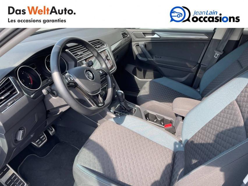 VOLKSWAGEN TIGUAN ALLSPACE Tiguan Allspace 2.0 TDI 150 DSG7 IQ.Drive 30/09/2020                                                      en vente à Ville-la-Grand - Image n°11