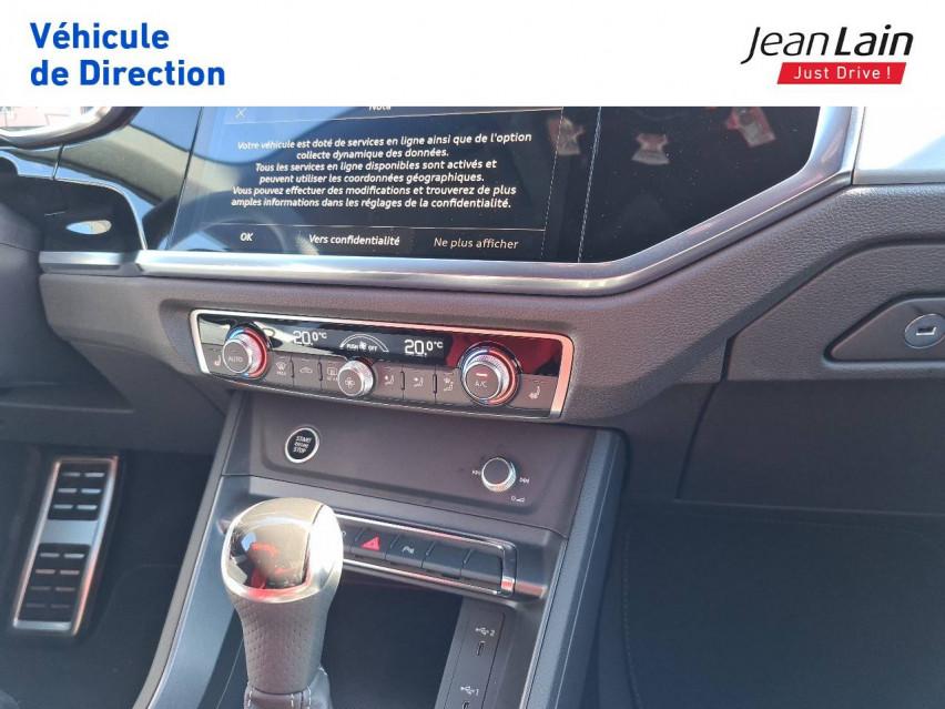 AUDI Q3 SPORTBACK Q3 Sportback 35 TFSI 150 ch S tronic 7 S Edition 30/03/2021                                                      en vente à La Motte-Servolex - Image n°14