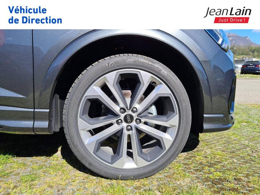 AUDI Q3 SPORTBACK Q3 Sportback 35 TFSI 150 ch S tronic 7 S Edition 30/03/2021                                                      en vente à La Motte-Servolex - Image n°9