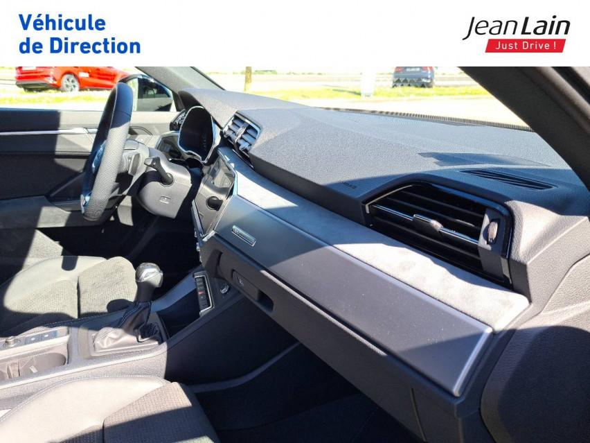 AUDI Q3 SPORTBACK Q3 Sportback 35 TFSI 150 ch S tronic 7 S Edition 30/03/2021                                                      en vente à La Motte-Servolex - Image n°16