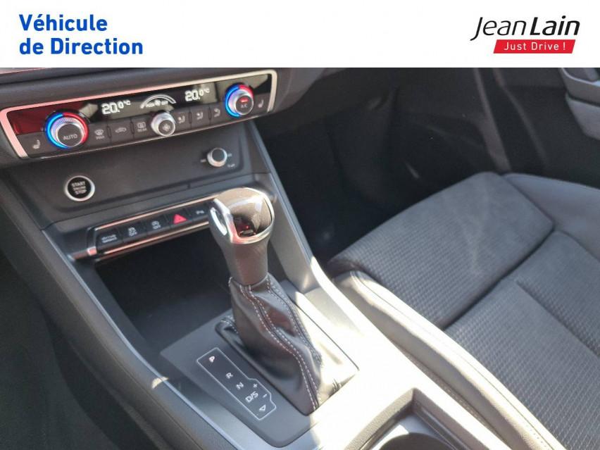AUDI Q3 SPORTBACK Q3 Sportback 35 TFSI 150 ch S tronic 7 S Edition 30/03/2021                                                      en vente à La Motte-Servolex - Image n°13