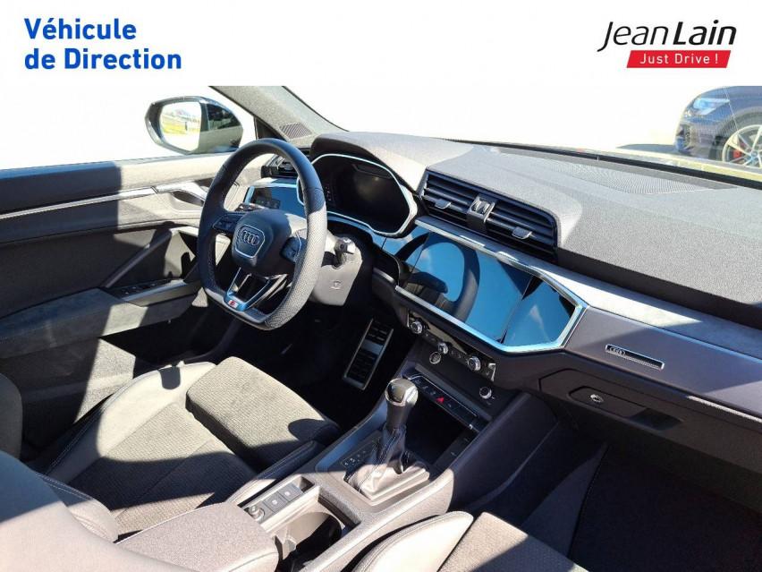 AUDI Q3 SPORTBACK Q3 Sportback 35 TFSI 150 ch S tronic 7 S Edition 30/03/2021                                                      en vente à La Motte-Servolex - Image n°18