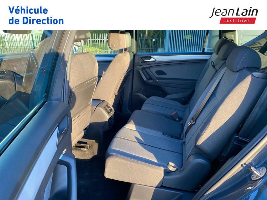 SEAT TARRACO Tarraco 2.0 TDI 150 ch Start/Stop BVM6 5 pl Style 15/09/2019                                                      en vente à Meythet - Image n°17