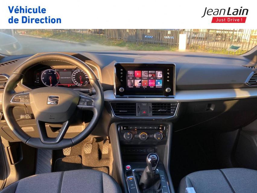 SEAT TARRACO Tarraco 2.0 TDI 150 ch Start/Stop BVM6 5 pl Style 15/09/2019                                                      en vente à Meythet - Image n°18