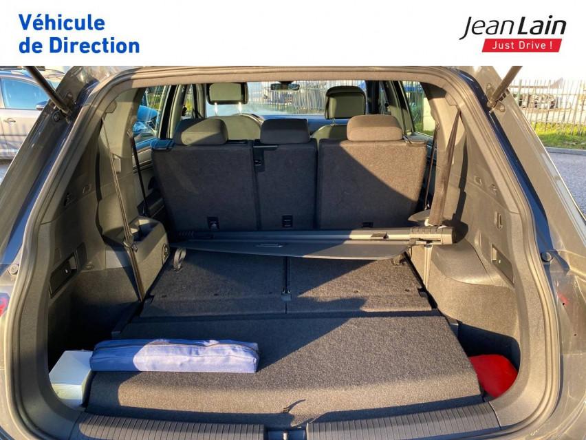 SEAT TARRACO Tarraco 2.0 TDI 150 ch Start/Stop BVM6 5 pl Style 15/09/2019                                                      en vente à Meythet - Image n°10