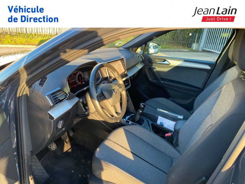 SEAT TARRACO Tarraco 2.0 TDI 150 ch Start/Stop BVM6 5 pl Style 15/09/2019                                                      en vente à Meythet - Image n°11
