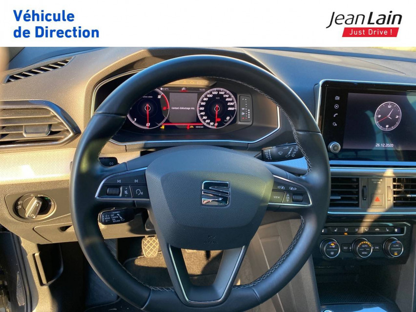 SEAT TARRACO Tarraco 2.0 TDI 150 ch Start/Stop BVM6 5 pl Style 15/09/2019                                                      en vente à Meythet - Image n°12