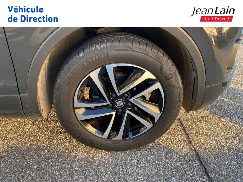 SEAT TARRACO Tarraco 2.0 TDI 150 ch Start/Stop BVM6 5 pl Style 15/09/2019                                                      en vente à Meythet - Image n°9