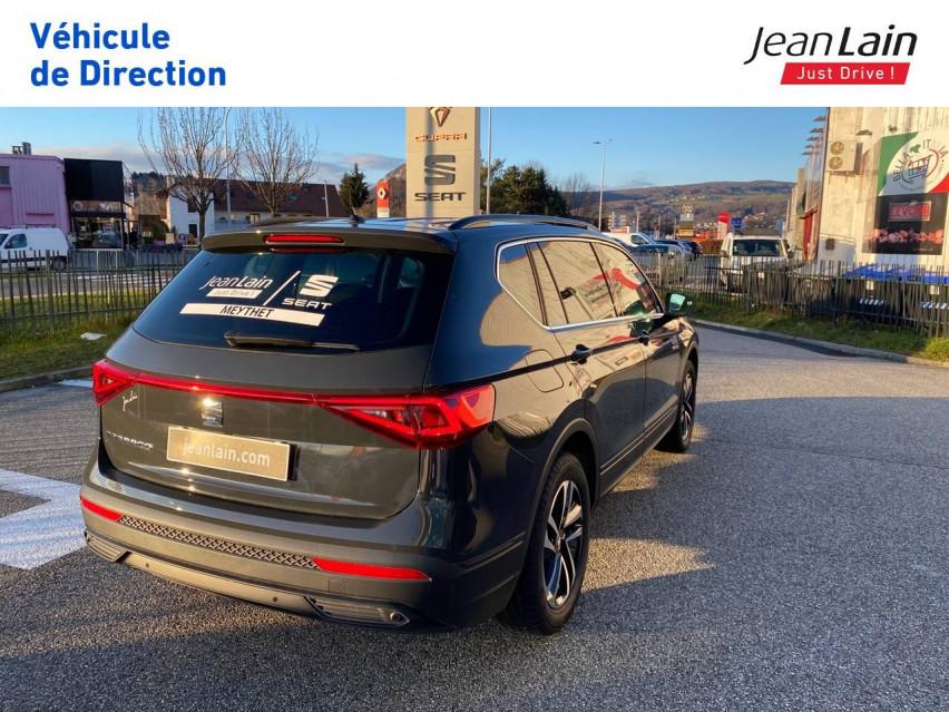 SEAT TARRACO Tarraco 2.0 TDI 150 ch Start/Stop BVM6 5 pl Style 15/09/2019                                                      en vente à Meythet - Image n°5