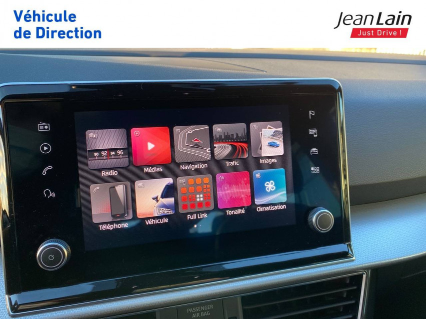 SEAT TARRACO Tarraco 2.0 TDI 150 ch Start/Stop BVM6 5 pl Style 15/09/2019                                                      en vente à Meythet - Image n°16
