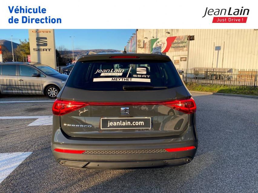 SEAT TARRACO Tarraco 2.0 TDI 150 ch Start/Stop BVM6 5 pl Style 15/09/2019                                                      en vente à Meythet - Image n°6