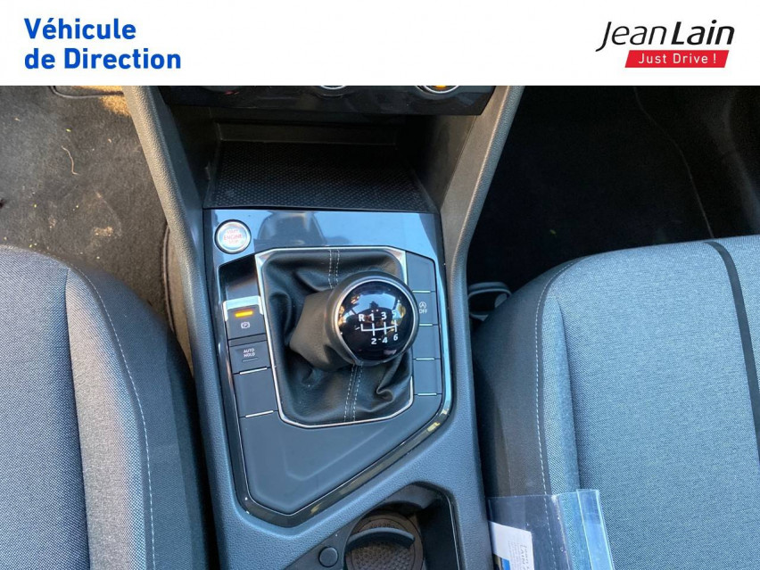 SEAT TARRACO Tarraco 2.0 TDI 150 ch Start/Stop BVM6 5 pl Style 15/09/2019                                                      en vente à Meythet - Image n°13