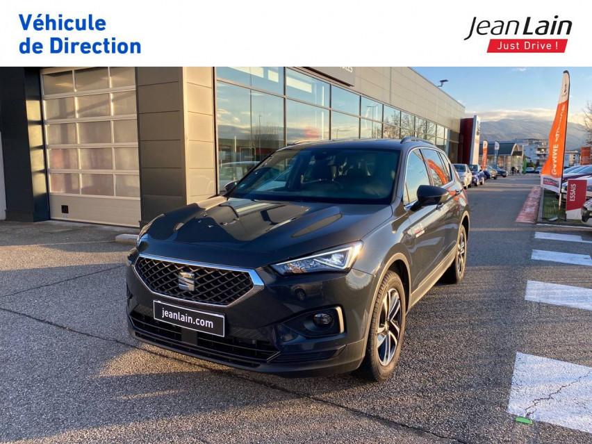 SEAT TARRACO Tarraco 2.0 TDI 150 ch Start/Stop BVM6 5 pl Style 15/09/2019                                                      en vente à Meythet - Image n°1