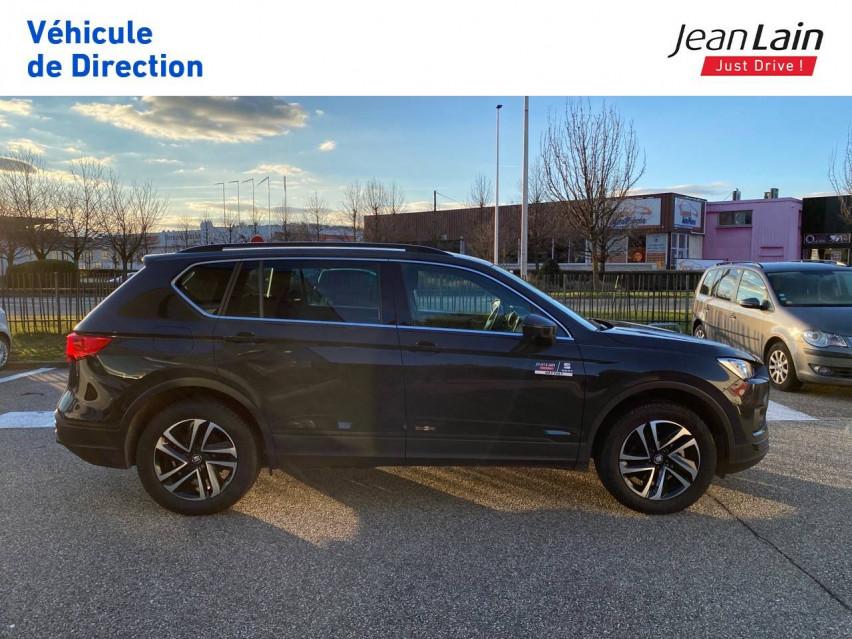SEAT TARRACO Tarraco 2.0 TDI 150 ch Start/Stop BVM6 5 pl Style 15/09/2019                                                      en vente à Meythet - Image n°4