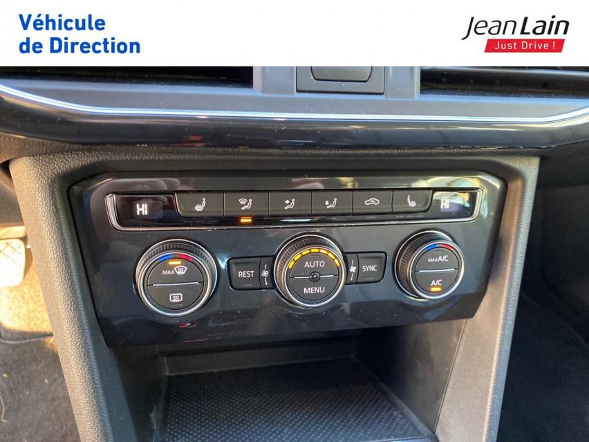 SEAT TARRACO Tarraco 2.0 TDI 150 ch Start/Stop BVM6 5 pl Style 15/09/2019                                                      en vente à Meythet - Image n°14