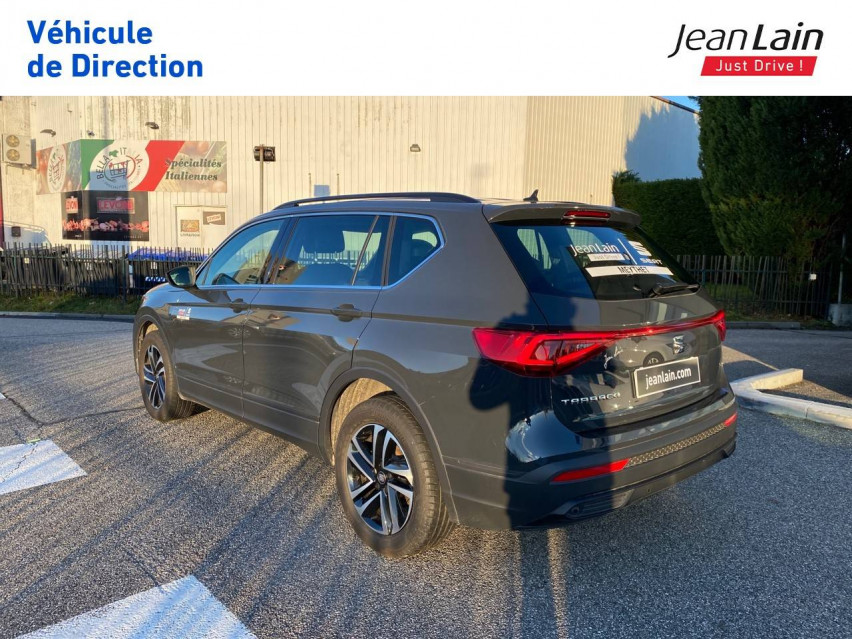 SEAT TARRACO Tarraco 2.0 TDI 150 ch Start/Stop BVM6 5 pl Style 15/09/2019                                                      en vente à Meythet - Image n°7