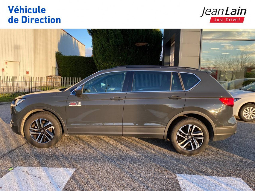 SEAT TARRACO Tarraco 2.0 TDI 150 ch Start/Stop BVM6 5 pl Style 15/09/2019                                                      en vente à Meythet - Image n°8