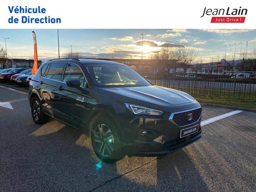 SEAT TARRACO Tarraco 2.0 TDI 150 ch Start/Stop BVM6 5 pl Style 15/09/2019                                                      en vente à Meythet - Image n°3
