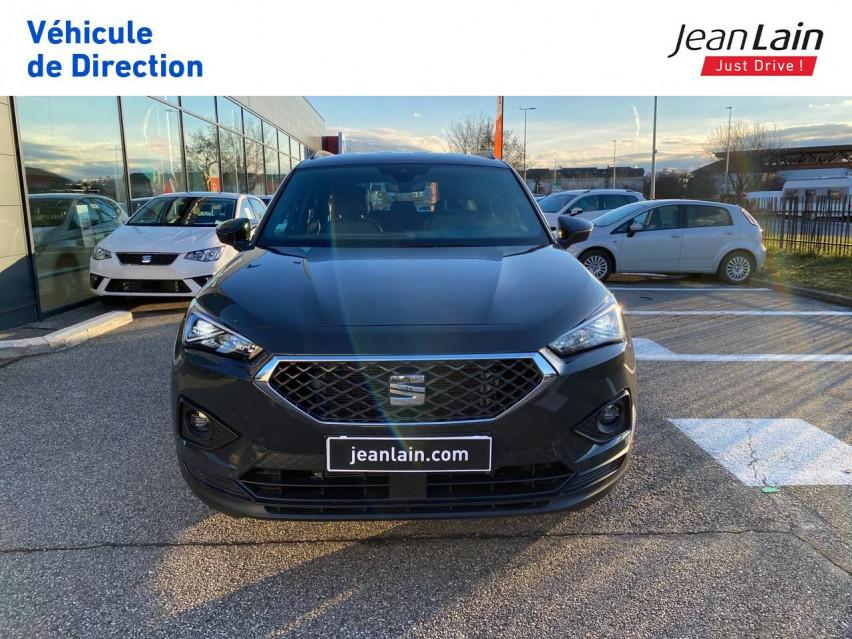 SEAT TARRACO Tarraco 2.0 TDI 150 ch Start/Stop BVM6 5 pl Style 15/09/2019                                                      en vente à Meythet - Image n°2