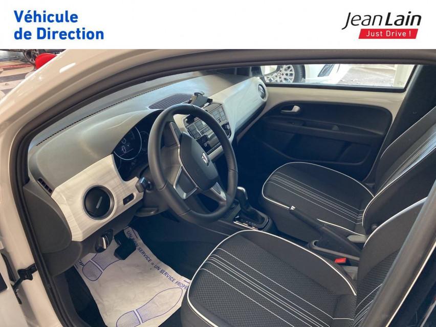 SEAT MII ELECTRIC Mii Electric 83 ch Plus 25/02/2021                                                      en vente à Ville-la-Grand - Image n°11