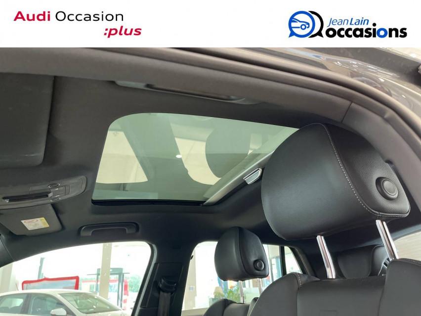 AUDI Q2 Q2 35 TDI 150 S tronic 7 S Line 03/12/2020                                                      en vente à Albertville - Image n°19