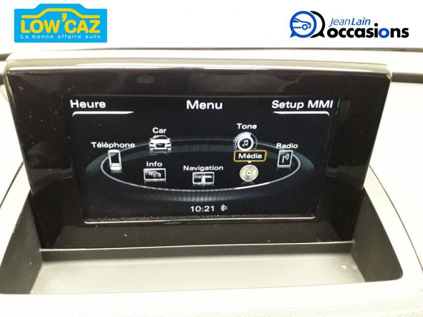 AUDI Q3 Q3 2.0 TDI Ultra 150 ch 02/06/2016                                                      en vente à Sassenage - Image n°16