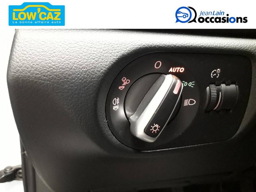 AUDI Q3 Q3 2.0 TDI Ultra 150 ch 02/06/2016                                                      en vente à Sassenage - Image n°19