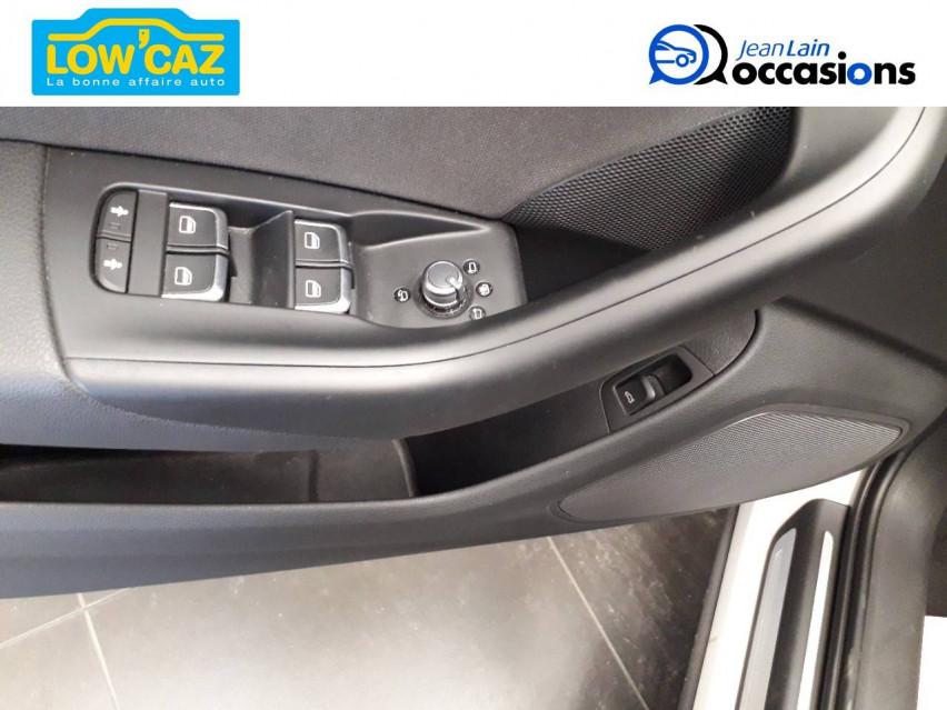 AUDI Q3 Q3 2.0 TDI Ultra 150 ch 02/06/2016                                                      en vente à Sassenage - Image n°20