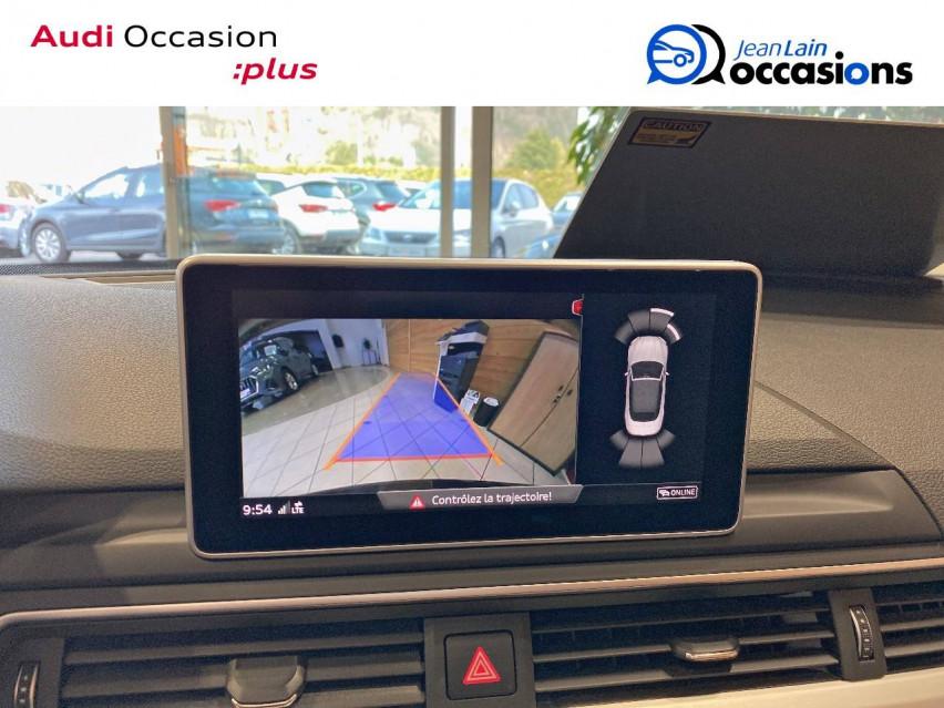 AUDI A5 CABRIOLET A5 Cabriolet 2.0 TDI 190 S tronic 7 Quattro S Line 24/05/2019                                                      en vente à Sallanches - Image n°16